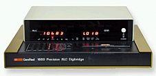 General Radio 1689 Image