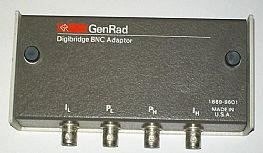 General Radio 1689-9601 Image