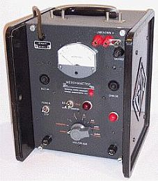 General Radio 1862B Image