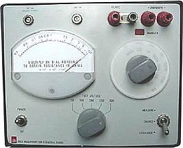 General Radio 1863 Image