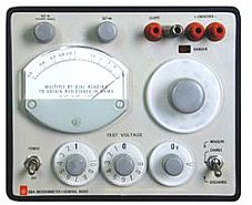 General Radio 1864 Image