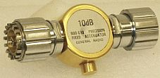 General Radio 900G10 Image