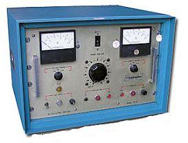 Hipotronics 710-1 Image