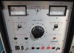 Hipotronics 7100/50-10 Image
