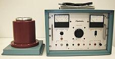 Hipotronics 725-1 Image