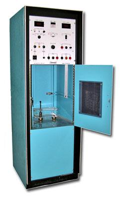 Hipotronics 750-5 Image