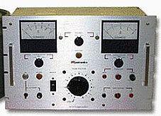 Hipotronics 805-200 Image