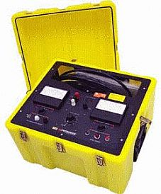 Hipotronics 815PL Image