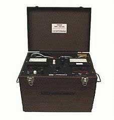 Hipotronics 860PL Image