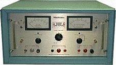 Hipotronics H301A Image