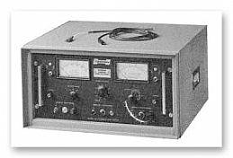 Hipotronics HD125A Image