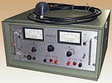 Hipotronics HD140 Image