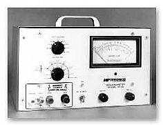 Hipotronics HM3A Image