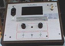 Hipotronics KV200D Image