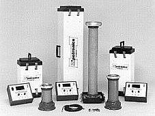 Hipotronics KVM100B Image