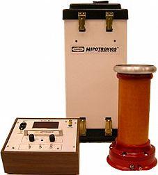 Hipotronics KVM100D Image