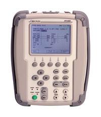 IFR 6000 Image