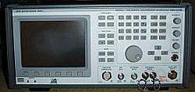 IFR AN1840 Image