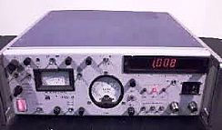 IFR COMM-760 Image