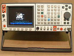 IFR FM/AM-1600CSA Image