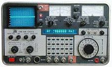 IFR FM/AM1200A Image