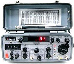 IFR NAV402AP Image