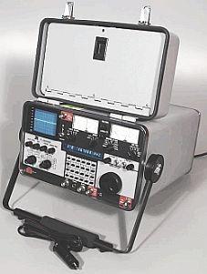 IFR T-1200SR Image