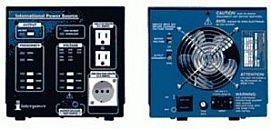 Interpower 1251PC Image