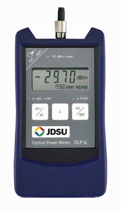 JDSU OLP-6 Image