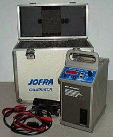 Jofra D40 Image