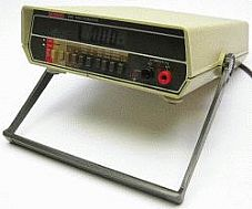 Keithley 169 Image