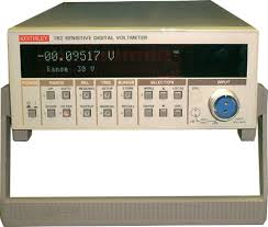Keithley 182-M Image