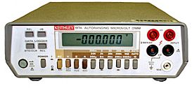 Keithley 197A Image
