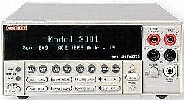 Keithley 2001 Image