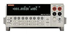 Keithley 2002 Image