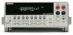 Keithley 2010 Image