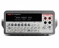 Keithley 2100 Image