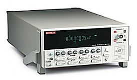Keithley 2182A Image