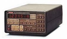 Keithley 220 Image