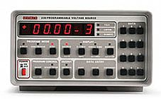 Keithley 230 Image