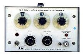 Keithley 240A Image