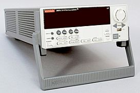 Keithley 2601A Image