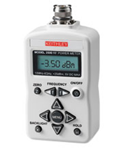 Keithley 3500 Image