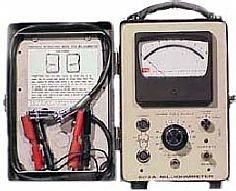 Keithley 502A Image