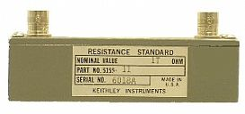 Keithley 5155-10 Image