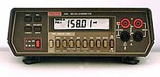 Keithley 580 Image