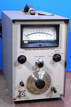 Keithley 610A Image