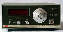 Keithley 616 Image