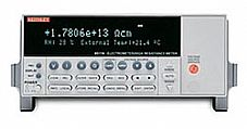 Keithley 6517A Image