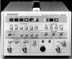 Kenwood CG-931 Image